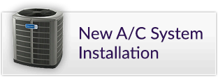 new-ac-install